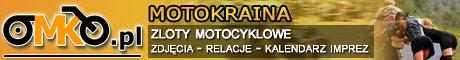 Zloty motocyklowe 2014
