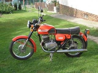 Cezet 175 Typ 487