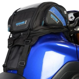 Tank Bag do plastikowego zbiornika OXFORD 18LOL433