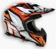 Kask CROSS AIROH AVIATOR r. M